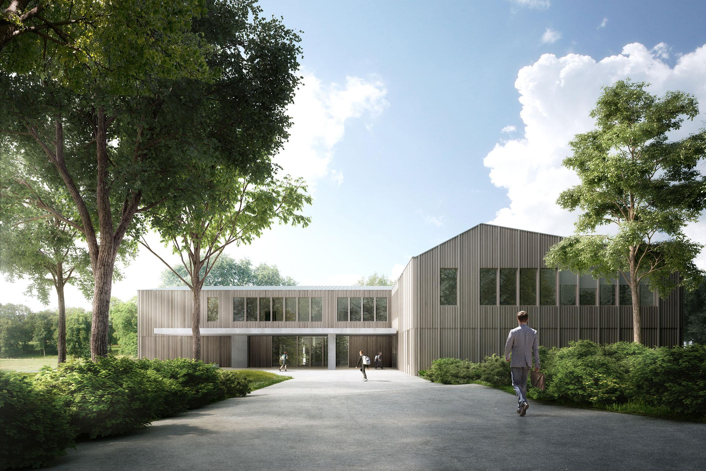 École Prêle